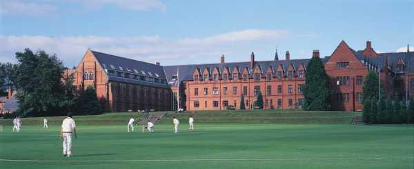 Ellesmere College - Internat in England