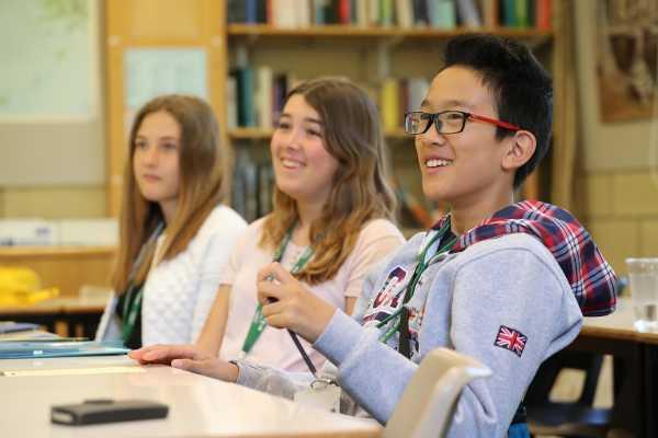 Marlborough-Summer-School-Englischunterricht