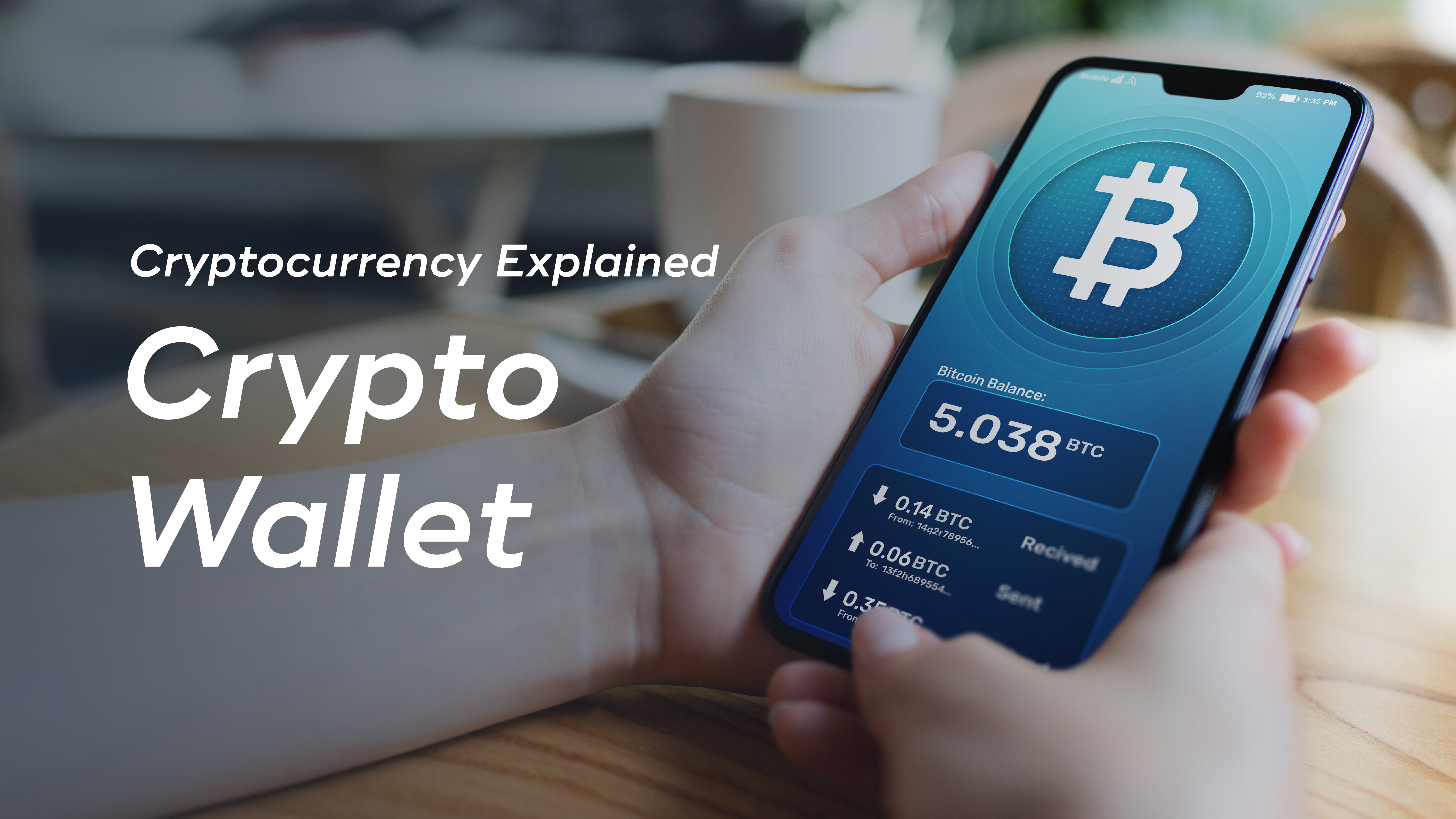 Cover Image for What is a Crypto Wallet and How Do You Use One? CoinFlip Explains