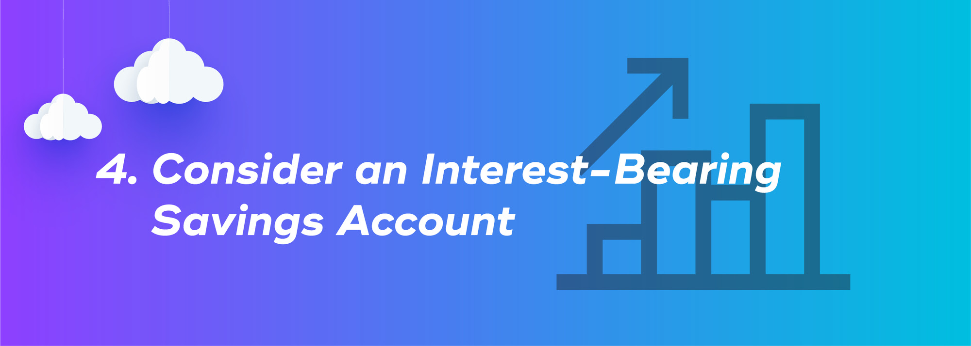 Interest-Bearing Savings Account