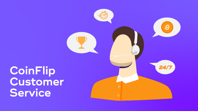Cover Image for Get to Know the Best Customer Support Crew in Crypto