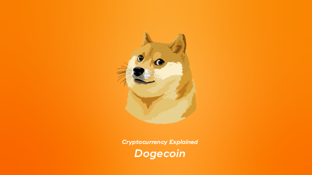 Cover Image for Cryptocurrency Explained: Dogecoin