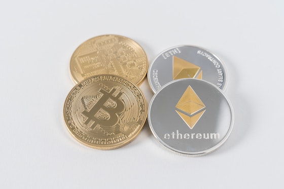 Cover Image for Cryptocurrency Overview: Bitcoin, Litecoin, Ethereum