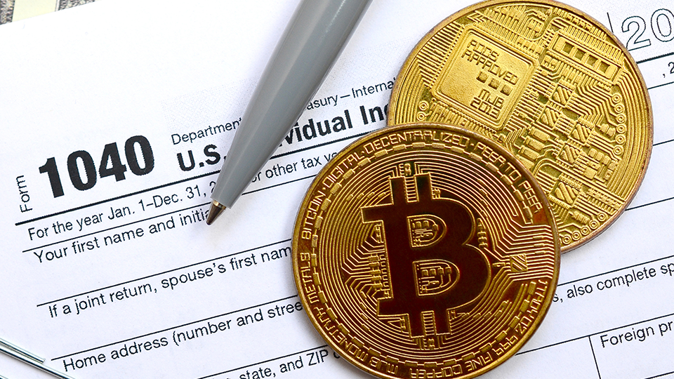Cover Image for How to Report Bitcoin on Your 2020 Taxes | CoinFlip ATM