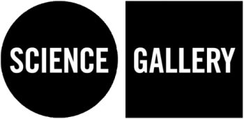 Science Gallery logo.