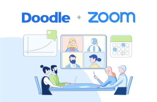 Zoom Illustration