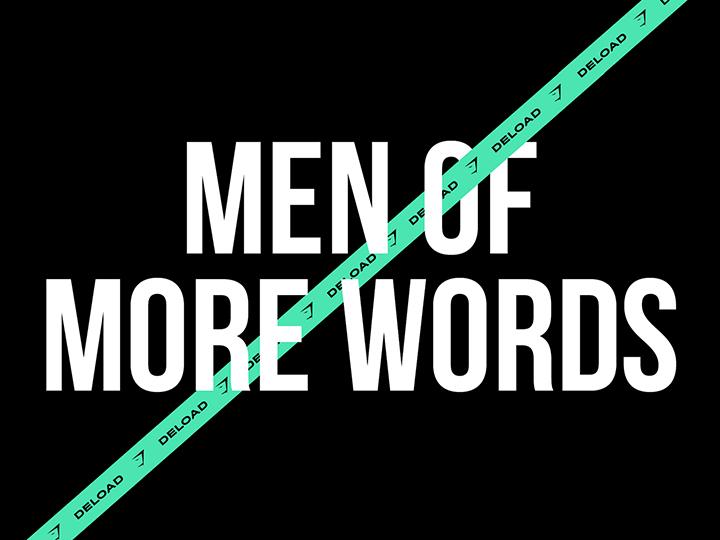 Let's Normalise Conversation Around Men's Health