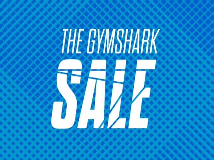 The Gymshark Sale Is Coming