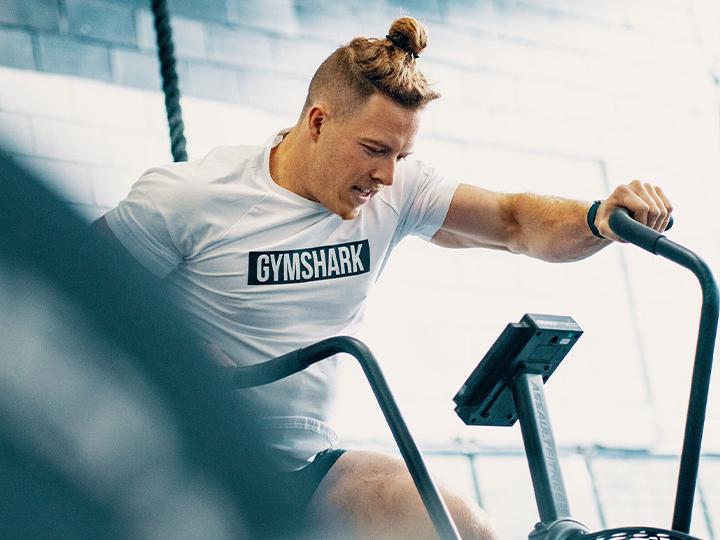 Noah Ohlsen joins Gymshark