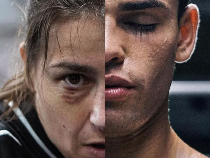 End All Doubt | Ryan Garcia and Katie Taylor