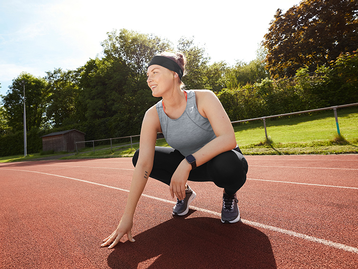 6 Strength Training Exercises To Improve Your Running Performance
