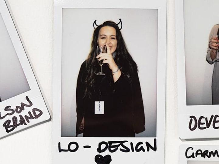 Meet The Designers   Lois Woodcock
