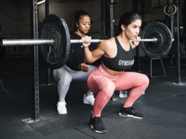 Getting Back Into The Gym: How to Start Working Out Again Post-Lockdown
