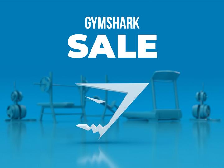 The Gymshark Sale