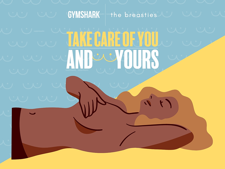Take Care Of You And Yours
