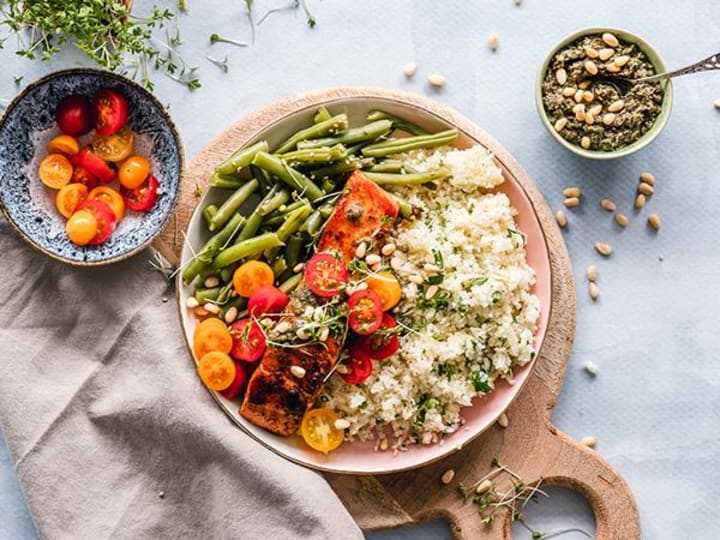 What Is The Nordic Diet? Here's Everything You Need To Know