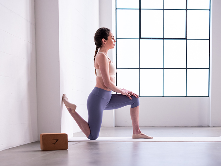 6 Mobility Exercises to Support Your Posture & Break Up the Work Day