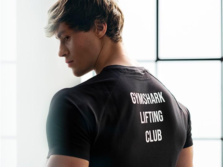 The Gymshark Lifting Club