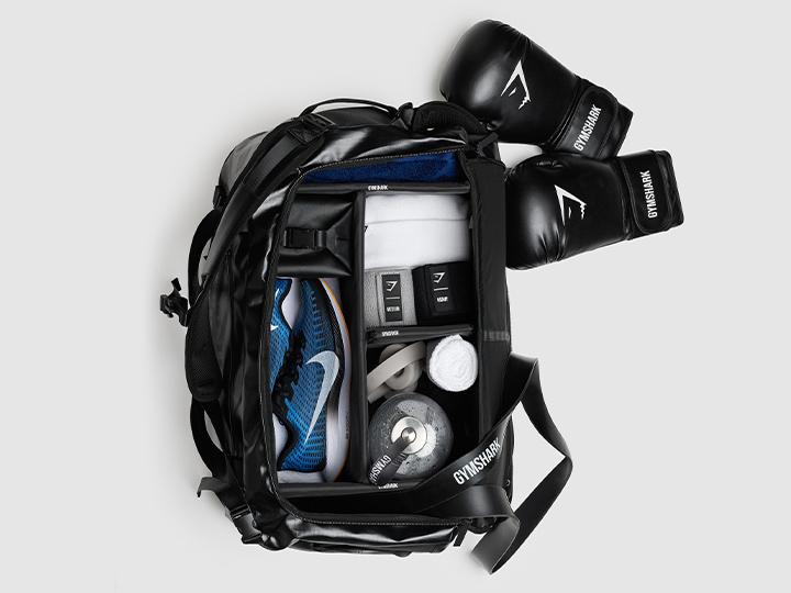 The X Series Duffle Bag
