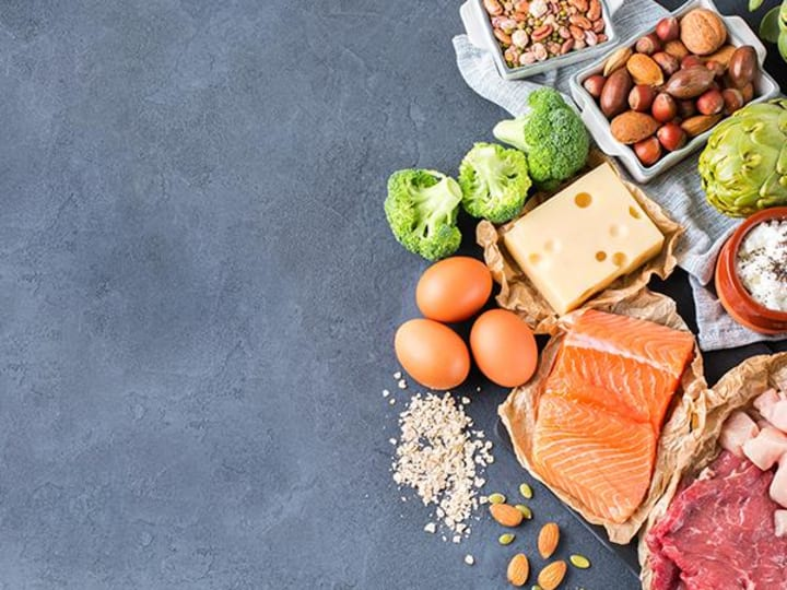 A Beginners Guide to Ketosis