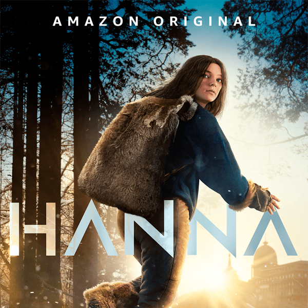 You can watch Hanna on Amazon Prime Video on Ignite TV