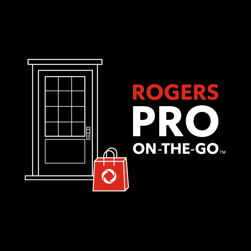 Rogers Pro-on-the-Go