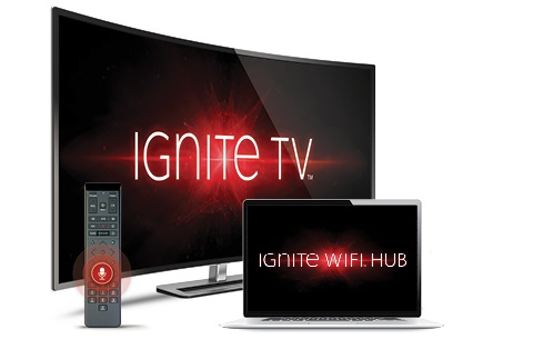 Rogers Wireless Internet Tv Home Monitoring And Home Phone