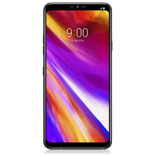 LG G7 (front view)