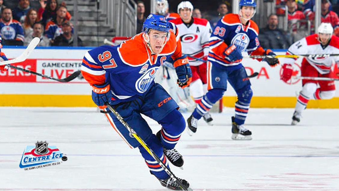 NHL Centre Ice
