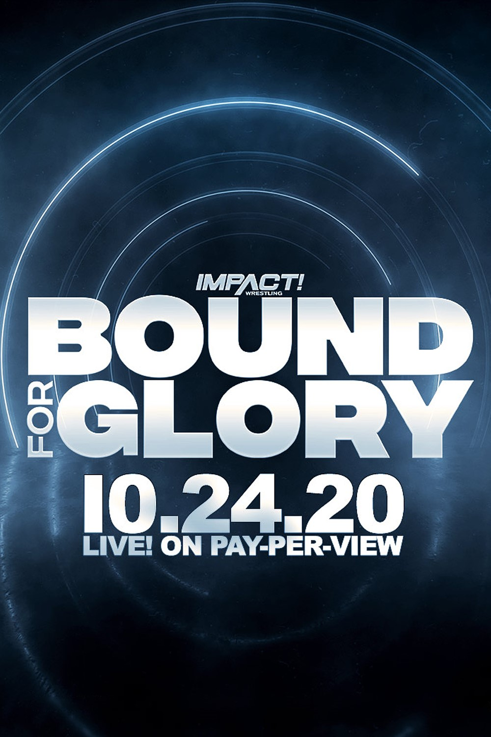IMPACT: Bound for Glory