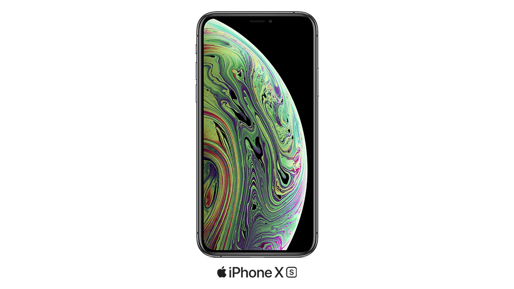 iPhone XS from Rogers