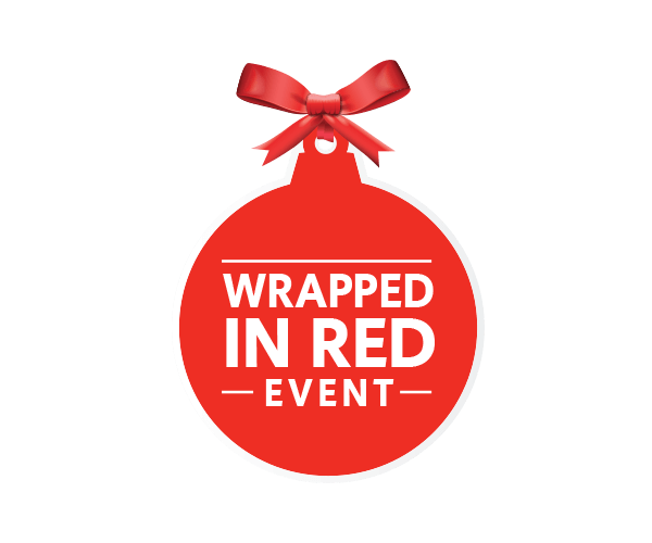The Rogers Wrapped in Red event has plenty of holiday offers.