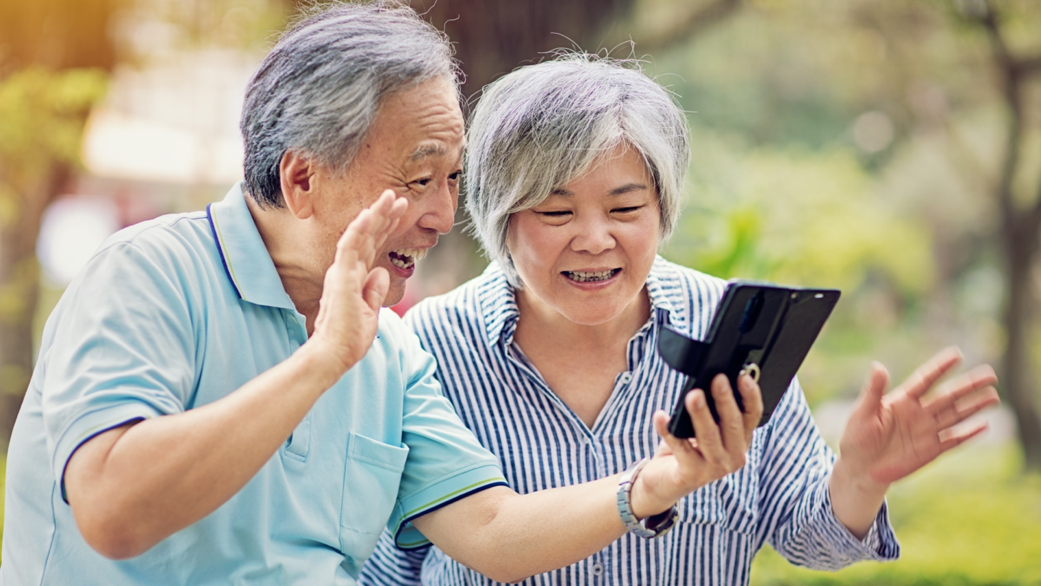 5G will enhance video calling