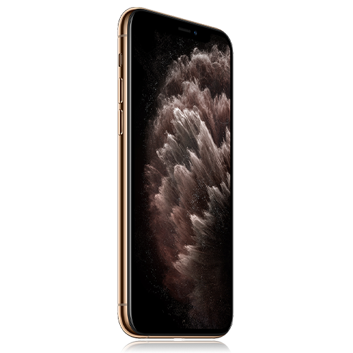 iPhone 11 Pro (side view)