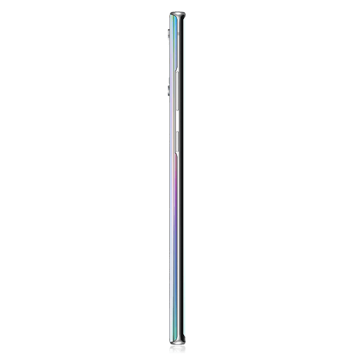 Samsung Galaxy Note 10+ (side view)