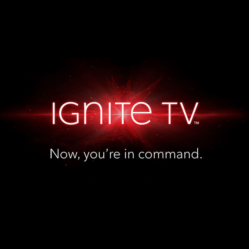 Ignite TV, Rogers' new IPTV service