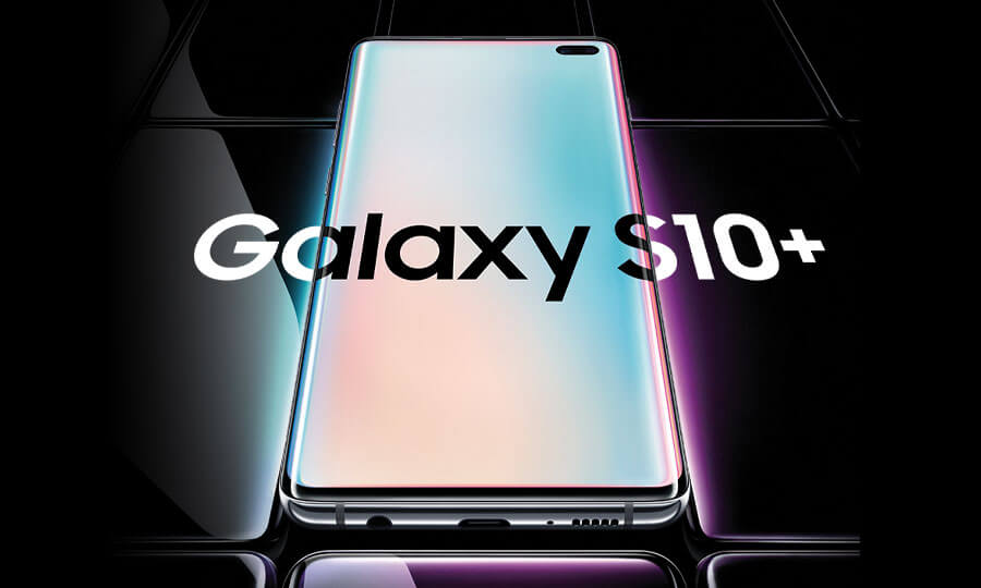 Get the Samsung Galaxy S10 on Canada's most trusted network and save up to $300!