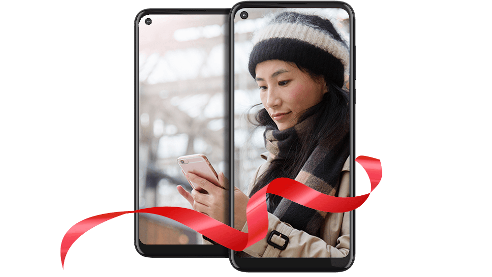 Add more lines and get more savings this Black Friday with Rogers.