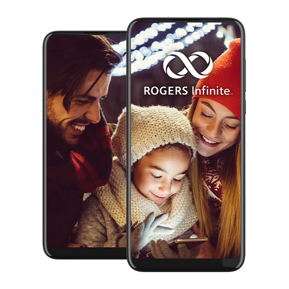Rogers Infinite