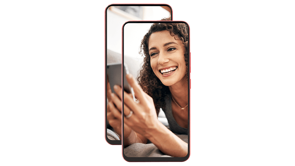 Save $100 on a new phone with Rogers