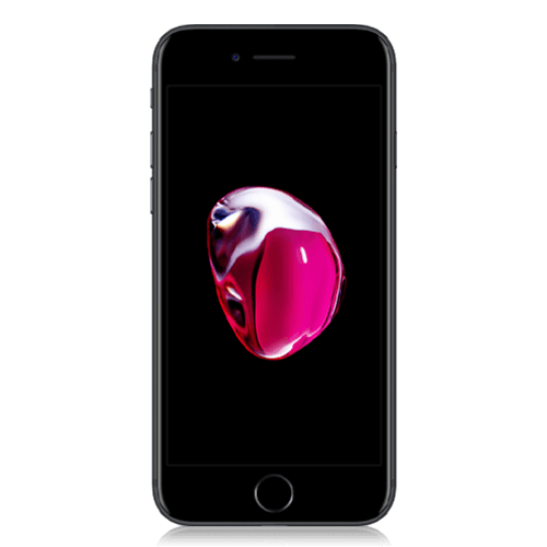 iPhone 7 (front view)