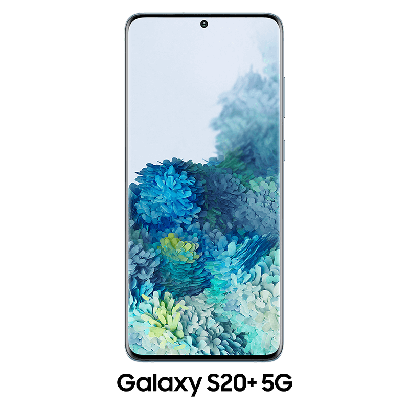 The Samsung S20 5G