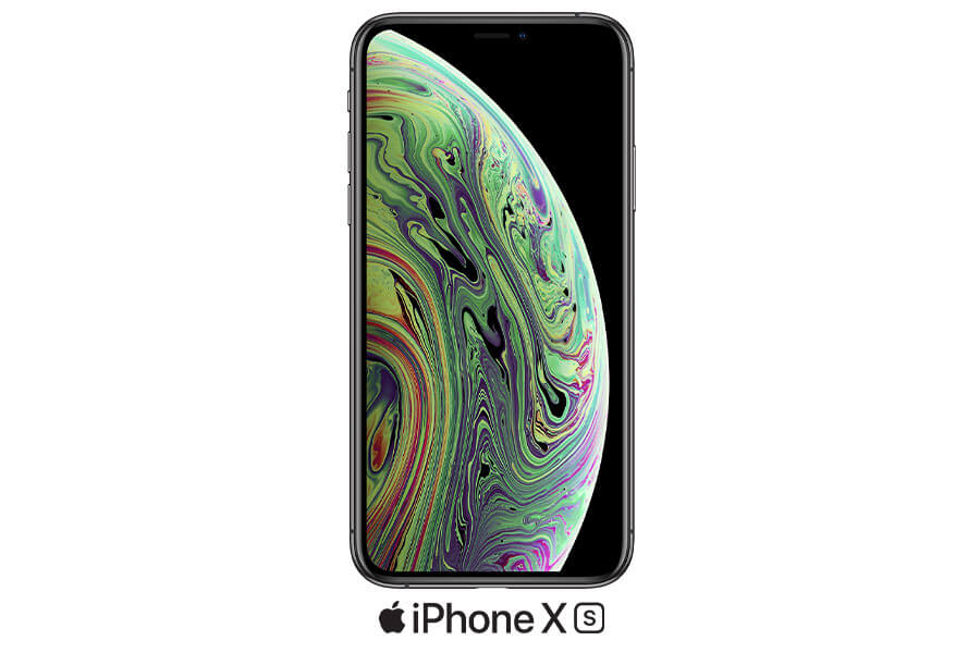 The iPhone XS from Rogers