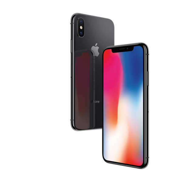 Get iPhone X 64 GB for $0