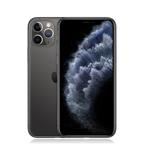 iPhone 11 Pro (front view)