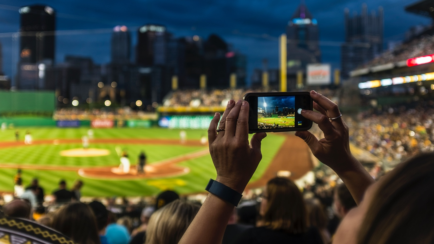 5G will enable immersive sports and live events