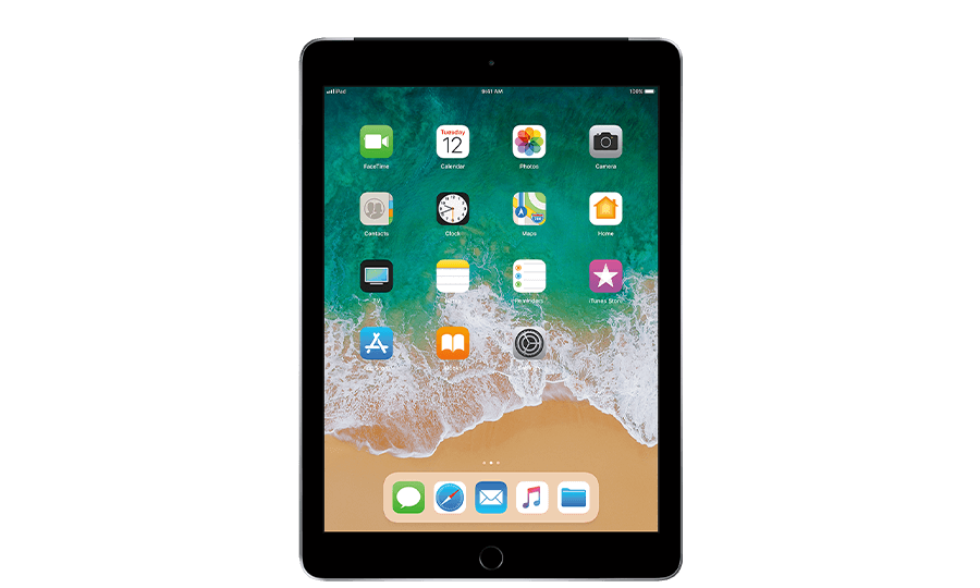 Get the latest iPad for $0 down! Plus, 1 GB bonus data
