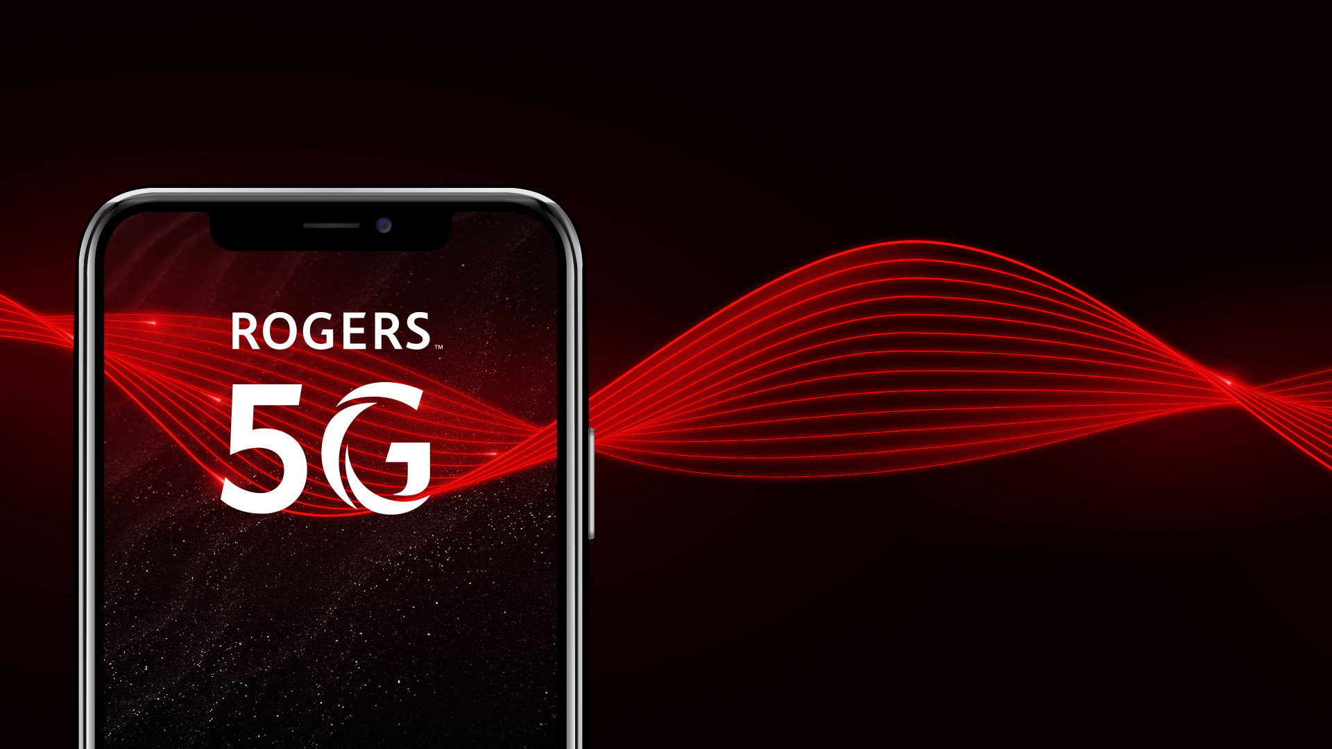 Rogers was the first to make 5G available to Canadians