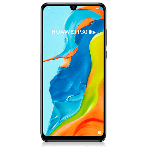 HUAWEI P30 lite (front view)