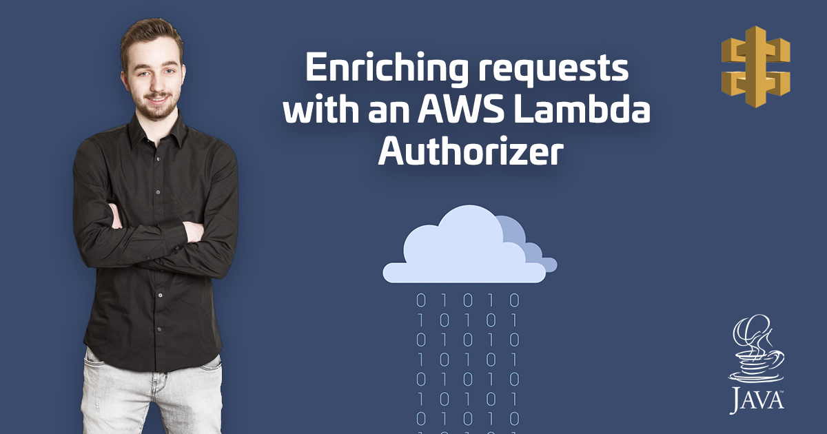 Enriching requests with an AWS Lambda Authorizer - The Guild